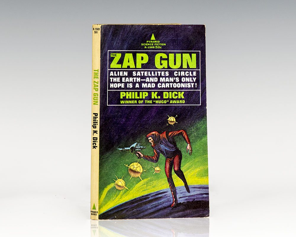 The Zap Gun.
