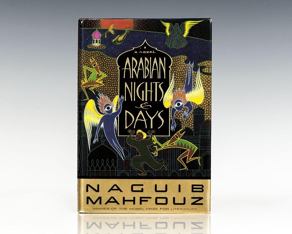 Arabian Nights And Days.