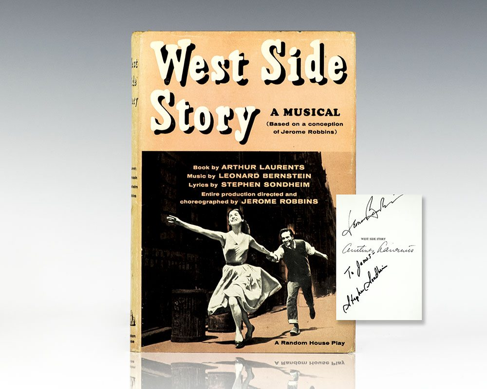 West Side Story: Musical.
