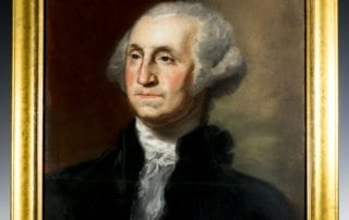 Celebrating President's Day and the Life and Works of George Washington