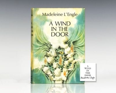 A Wind In the Door.