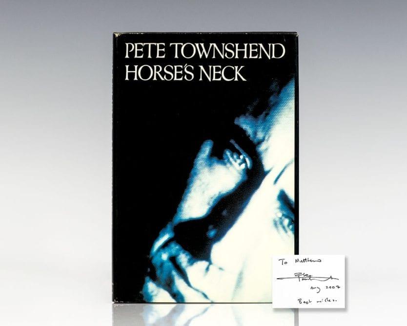 Horse's Neck.