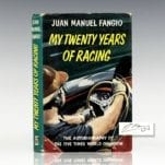 My Twenty Years of Racing.