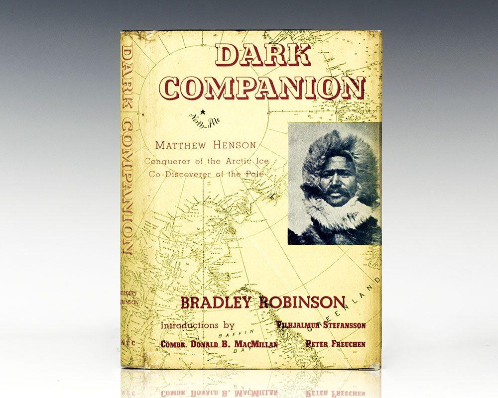 Dark Companion.