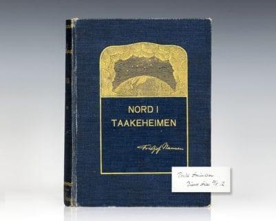 Nord I Takeheimen: Utforskningen av Jordens Nordlige Strok i Tidlige Tider.