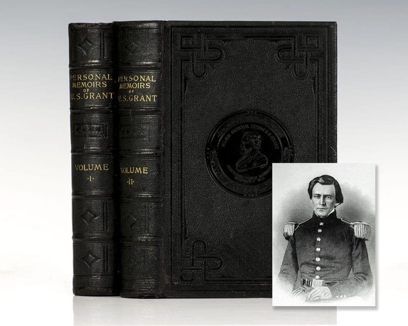 ulysses s grant memoirs pdf