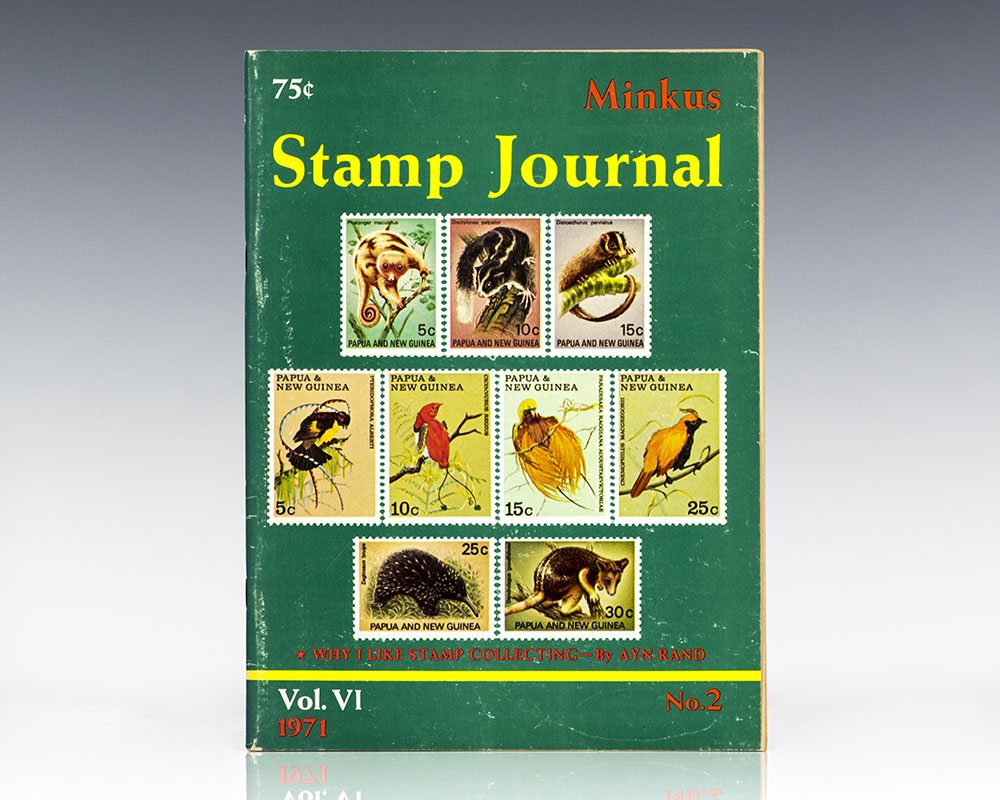 Stamp Journal: Why I Like Stamp Collecting.
