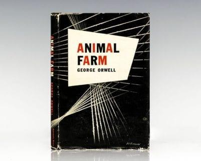 Animal Farm.