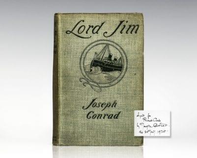 Lord Jim.