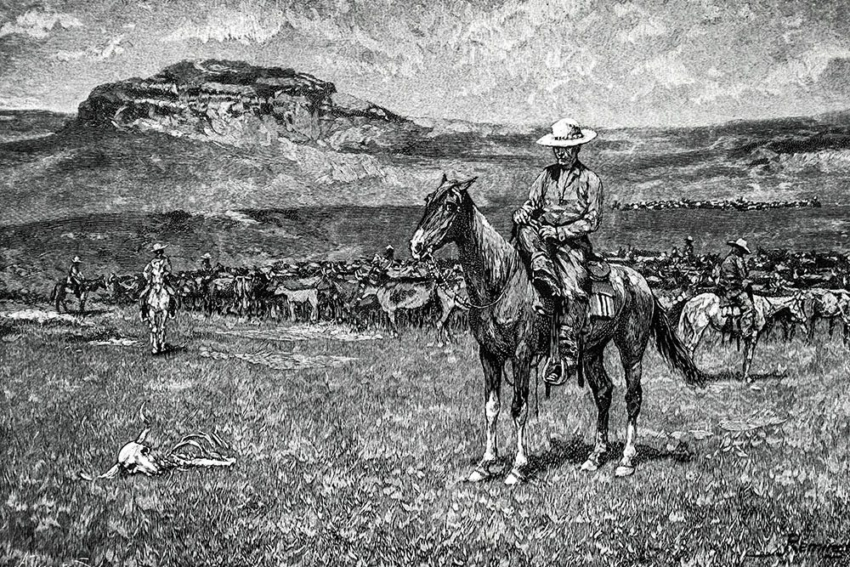 the life of theodore roosevelt as a hunter Read the wilderness hunter (barnes & noble library of essential reading) by theodore roosevelt with rakuten kobo a far cry from his new york city upbringing, the dakota bad lands became theodore roosevelt's stomping grounds when he m.