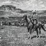 Ranch Life and the Hunting Trail.