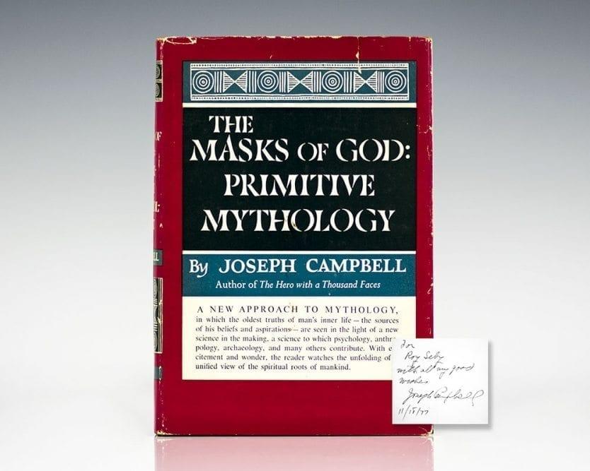The Masks of God: Primitive Mythology.