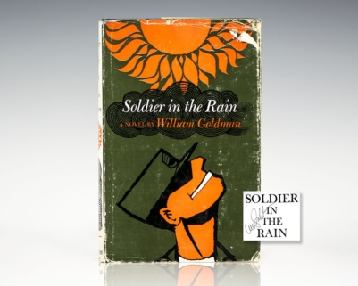 Soldier in the Rain.