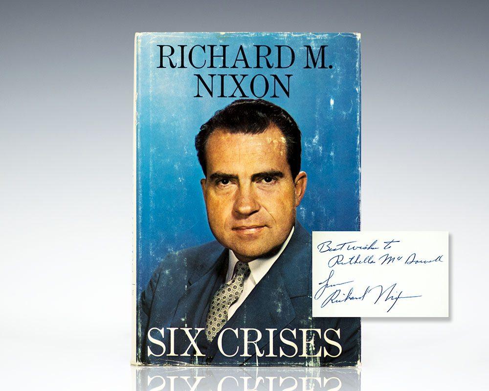 Six Crises.