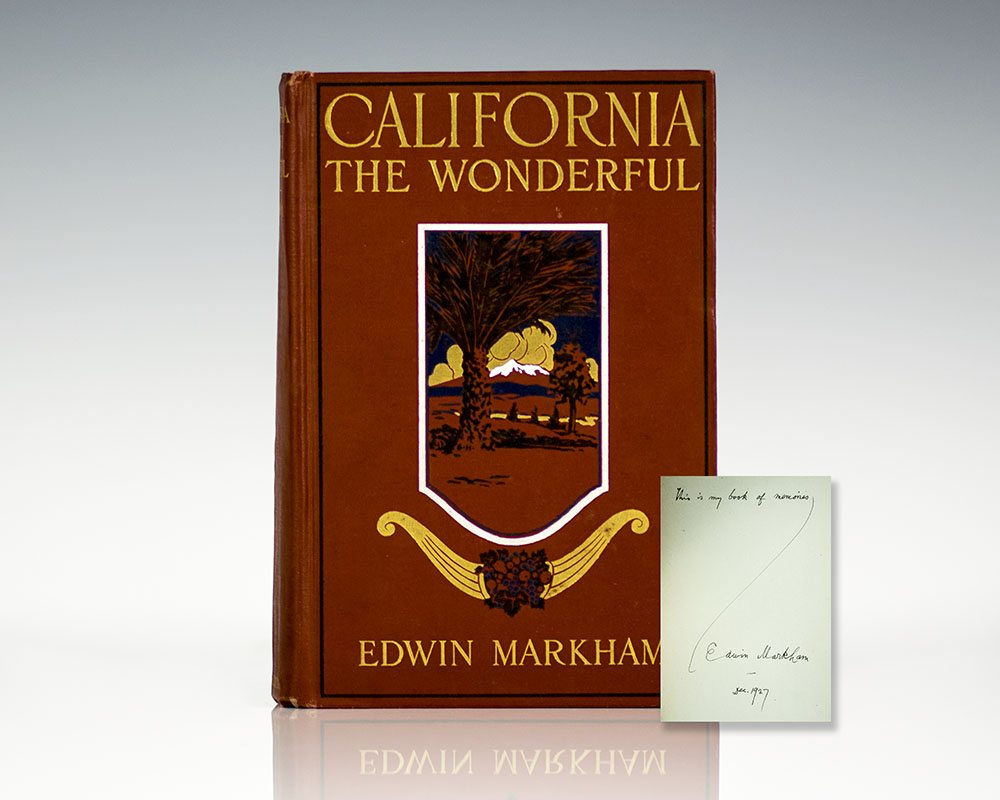 California the Wonderful.