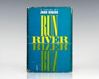 Run River.