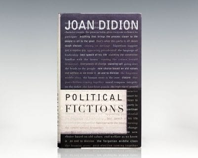 Political Fictions.