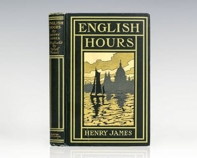 English Hours.