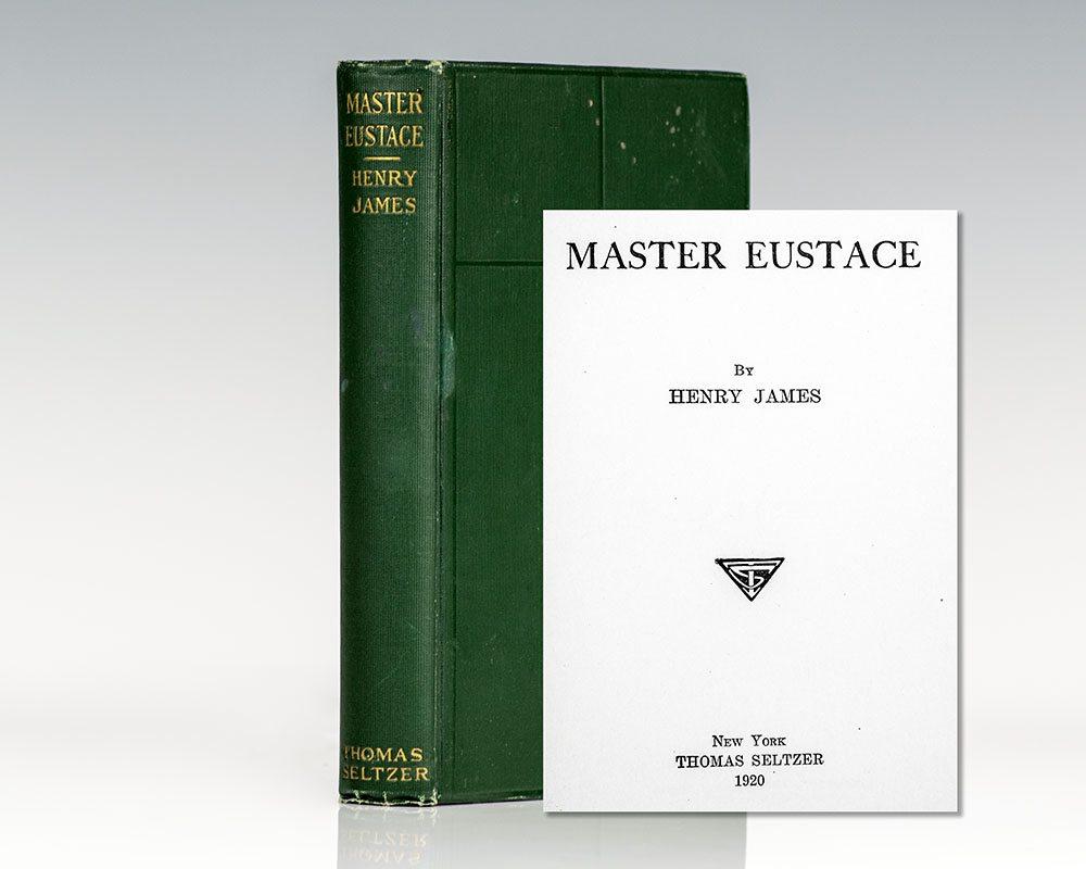 Master Eustace.