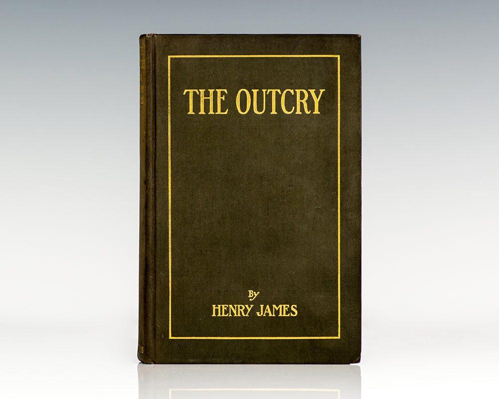 The Outcry.