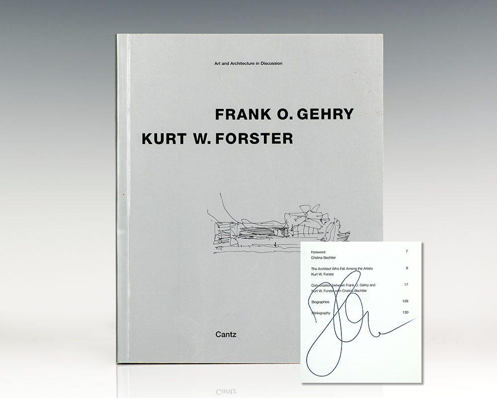 Frank O. Gehry.