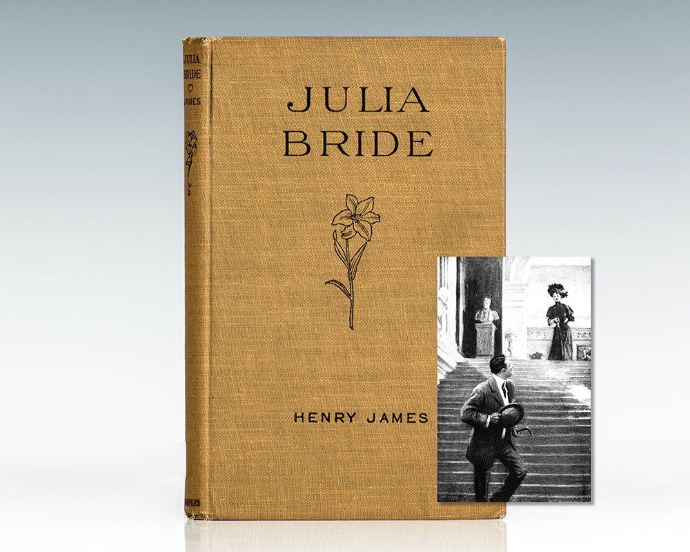 Julia Bride.