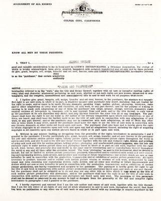 Aldous Huxley Document Signed.