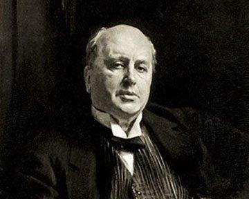 The Transatlantic Literature of Henry James