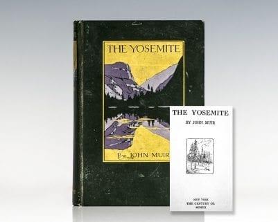 The Yosemite.