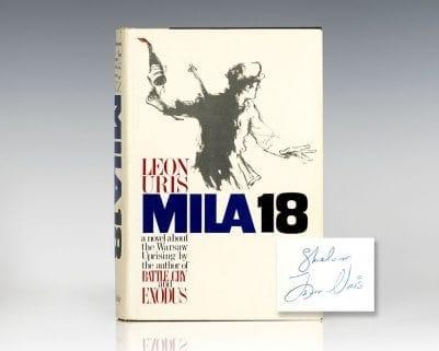 Mila 18.