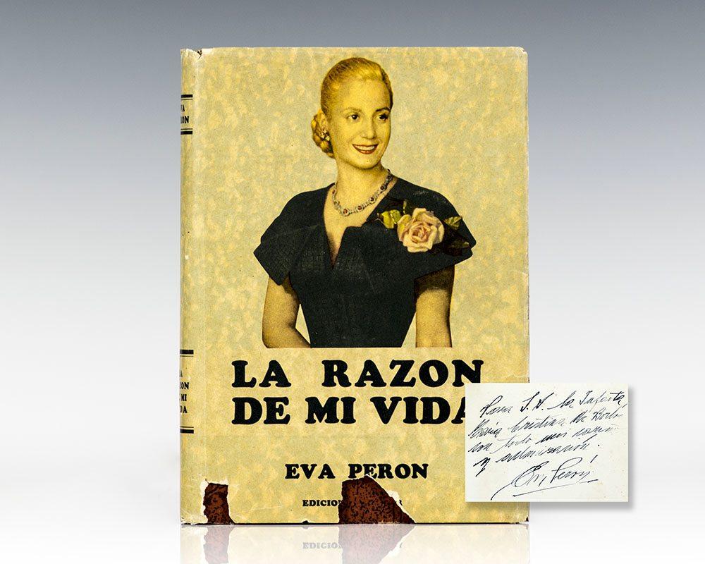 La Razon De Mi Vida.