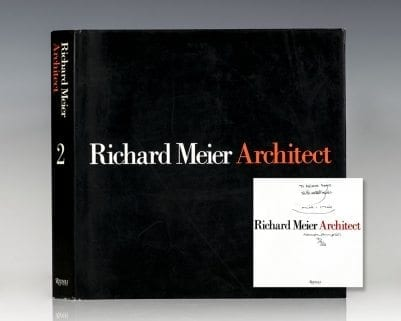 Richard Meier, Architect, Vol. 2: 1985-1991.