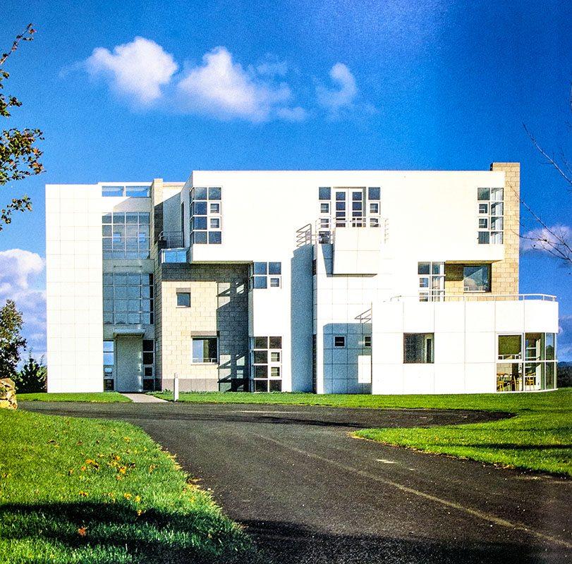 Richard Meier, Architect, Vol. 2: 1985-1991.