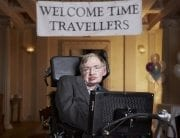 Remembering the Life and Legacy of Stephen Hawking