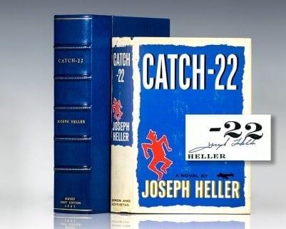 Catch – 22.