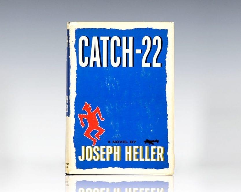 Catch - 22.