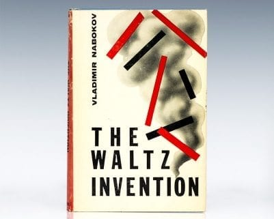 The Waltz Invention: A Play in Three Acts.