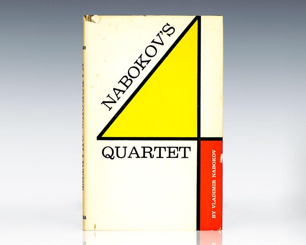 Nabokov's Quartet.