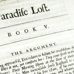 Paradise Lost: A Poem in Twelve Books.
