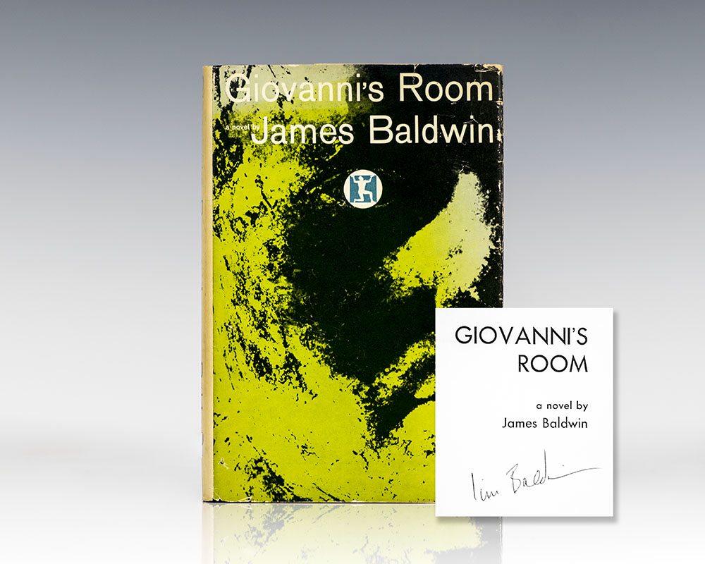 Giovanni's Room.
