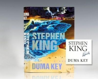 Duma Key.