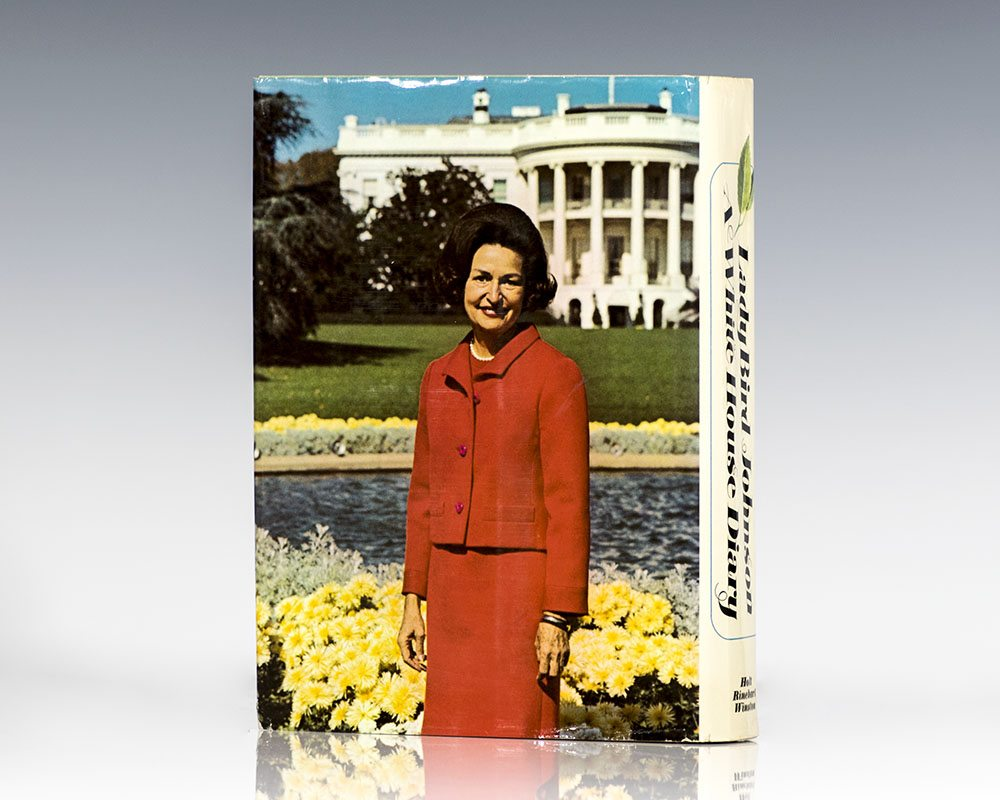 Lady Bird Johnson: A White House Diary.