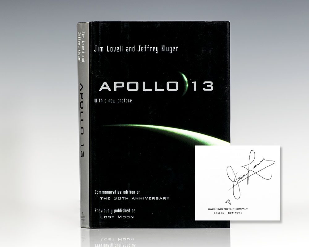 Apollo 13: Anniversary Edition.