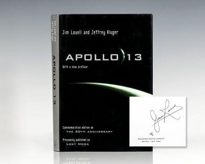 Apollo 13: Anniversary Edition.