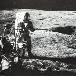 Apollo: Ten Years Since Tranquility Base.