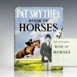Pat Smythe's Book of Horses.