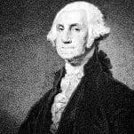 The Life of George Washington.