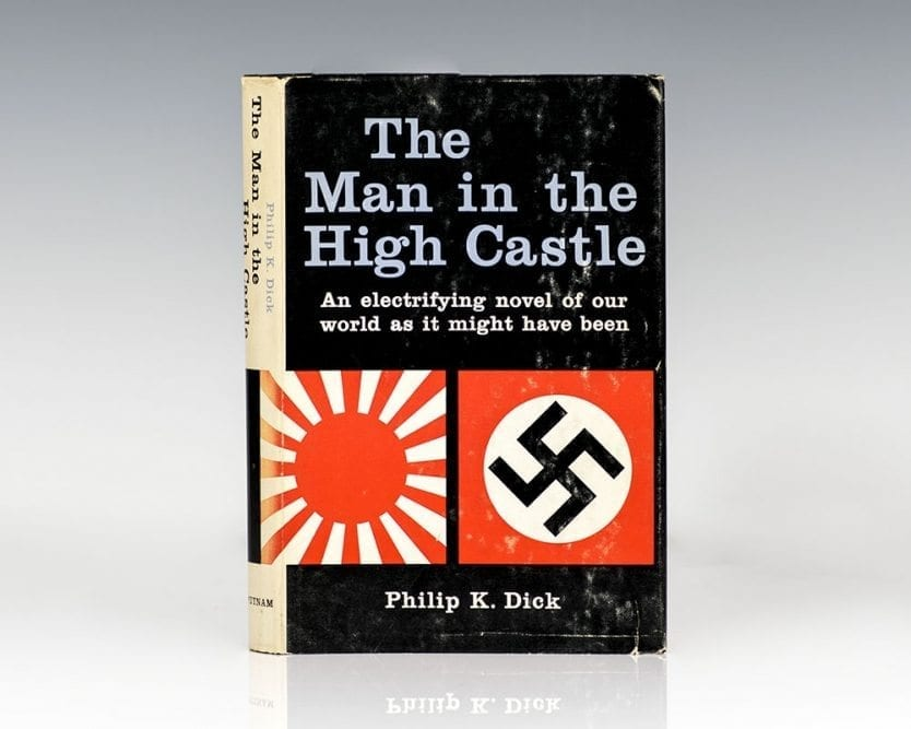 The Man in the High Castle.