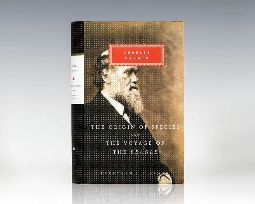The Origin of Species and The Voyage of the 'Beagle': Introduction by Richard Dawkins.