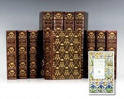 The Works of Arthur Conan Doyle.